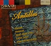 Collection Antilles