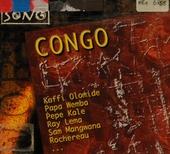 Collection Congo
