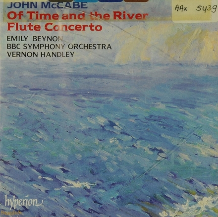 Symphony no 4 'Of time and the river'