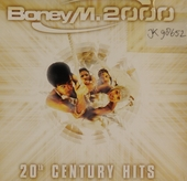 Boney M. 2000 : 20th century hits