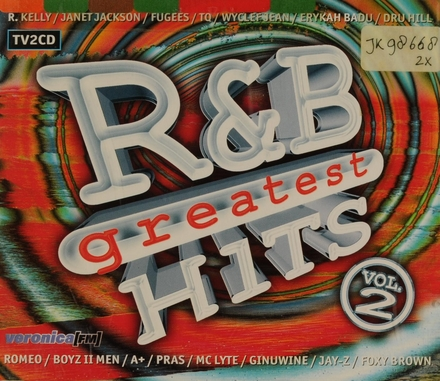 Greatest r&b hits. vol.2