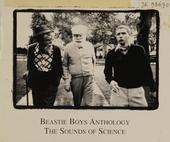 The sounds of silence : anthology