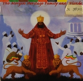 The Morgan heritage family and friends. vol.1