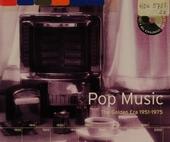 Pop music : the golden era 1951-1975
