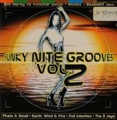 Funky nite grooves. vol.2