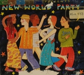 Putumayo presents new world party