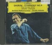 Otello concert overture op.93