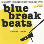 Blue break beats. vol.3
