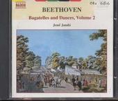 Bagatelles and dances. Vol. 2