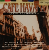 Cafe Havana. vol.1