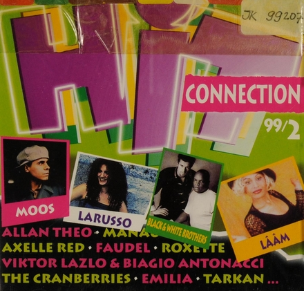 Hit Connection 99//2