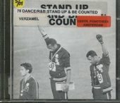 Stand up and be counted : Soul, funk and jazz from a revolutionary era