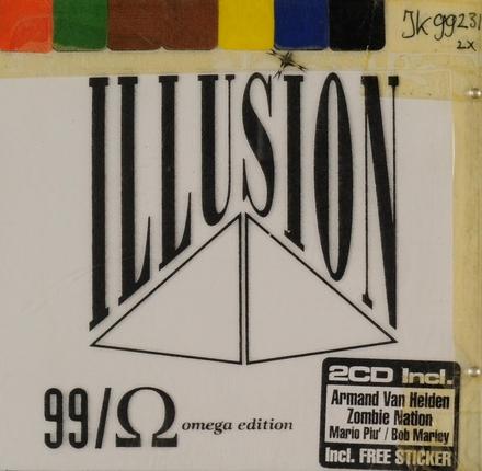 Illusion 99 : omega edition