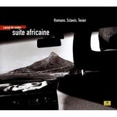 Carnets de routes. Suite Africaine