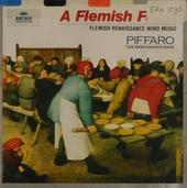 A Flemish feast : Flemish renaissance wind music