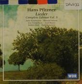 Lieder Vol.5. vol.5
