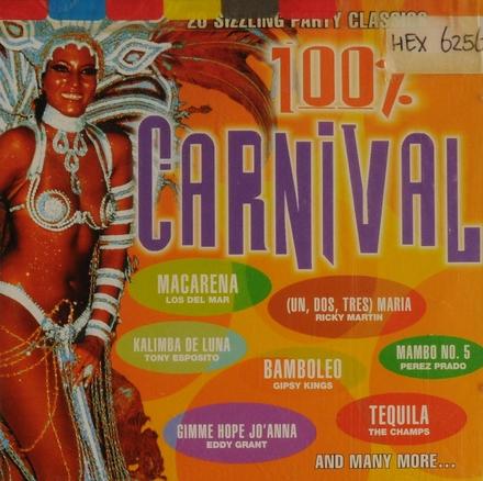 100% carnival