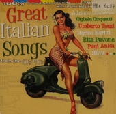 100% great Italian songs from the 60's & 70's