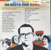 De beste hits van Harry Bannink