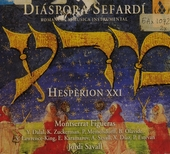 Diáspora sefardí : romances & música instrumental