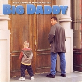 Big daddy : music from the motion picture