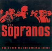 The sopranos : music from the HBO original series