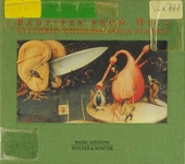 Bagpipes from hell : music for viola da gamba, lyra-viol and liuto, ceterone : 17th and 18the century
