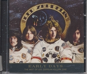 Early days : the best of Led Zeppelin. vol.1