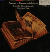 Psaumes et chansons de la réforme