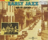 Early jazz : 1917-1923