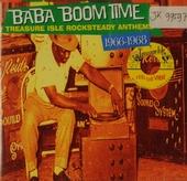 Baba boom time : 1966-1968