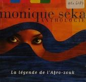 Anthologie : la légende de l'Afro-Zouk