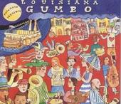 Putumayo presents Louisiana gumbo
