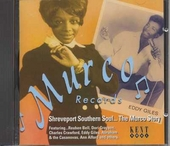 Shreveport southern soul : the Murco story