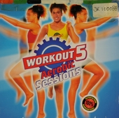 Workout. vol.5 : Aerobic sessions