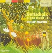 Piano music. Vol. 4