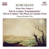 Trio in g minor, op.110