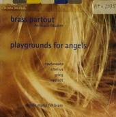 Playgrounds for angels