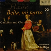 Cantatas and chamber music