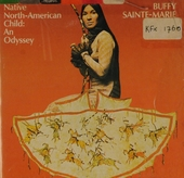 Native North-American child : an Odyssey