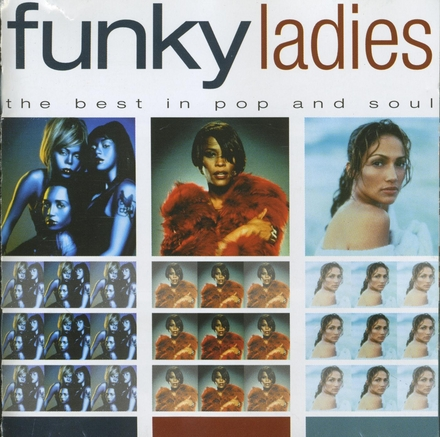 Funky ladies : the best in pop and soul