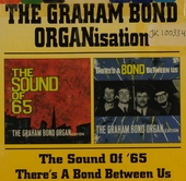 The sound of '65 ; There's a Bond between us