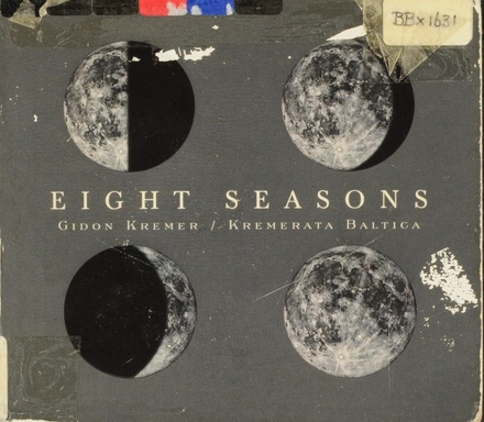 Eight seasons