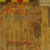 Intégrale des oeuvres pour orgue volume 6. vol.6