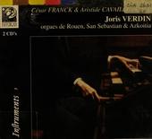 César Franck & Aristide Cavaillé-Coll. Vol. 3