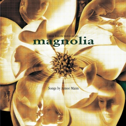 Magnolia : music from the motion picture