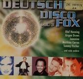 Deutscher Disco Fox. vol.3