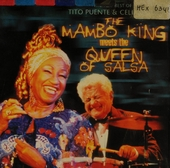 The mambo king meets the queen of salsa