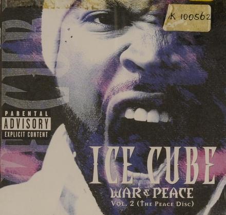 War & peace. vol.2