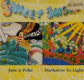 Just a poke ; Darkness to light